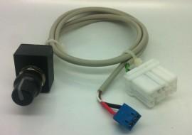 Opel/Vauxhall Corsa B & C Power Steering control unit
