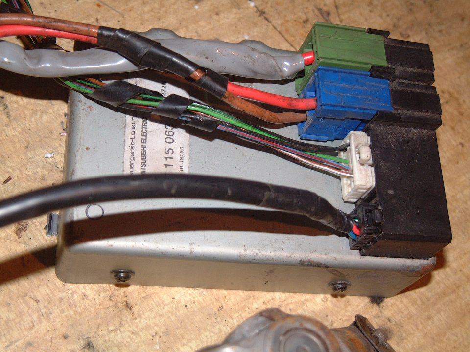 18    electronic wiring diagram zafira
